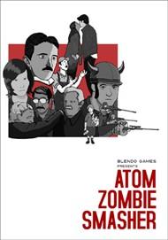 Atom Zombie Smas