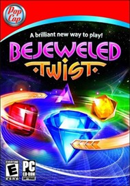 Bejeweled Twist