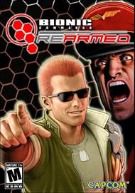 Bionic Commando Re