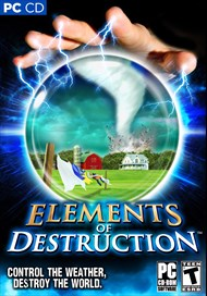Download Elements of Destruction for PC