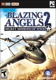 Blazing Angels 2: Secret Mis