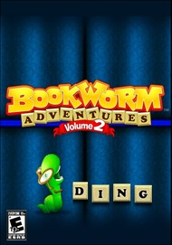 Download Bookworm Adventures Volume 2 for PC