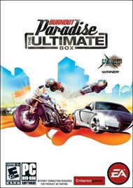 Download Burnout Paradise: The Ultimate Box for PC
