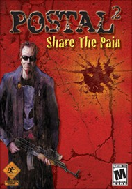 Download POSTAL 2: Share the Pain for PC