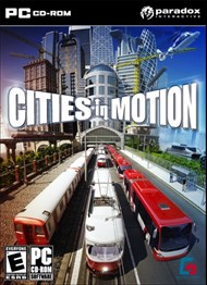 Download Cities in Motion for PC