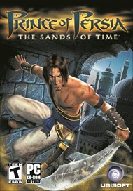 Prince of Persia: Th