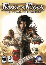 Prince of Persia: The Two Th