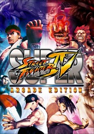 Download Super Street Fighter IV Arcade Edition for PC