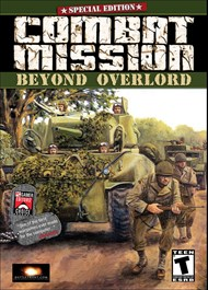 Combat Mission: Beyond Overlord S