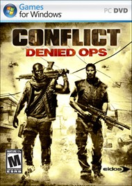 Download Conflict: Denied Ops for PC