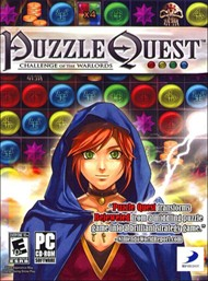 Download Puzzle Quest: Challenge of the Warlords for PC