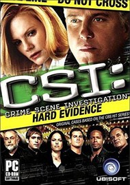 Download CSI: Hard Evidence for PC
