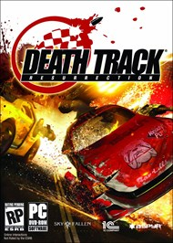 Death Track: Resurrection