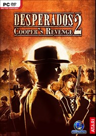 Download Desperados 2: Cooper's Revenge for PC