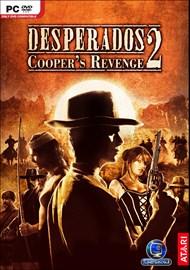 Desperados 2: Cooper's