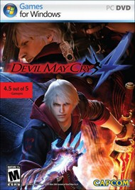 Download Devil May Cry 4 for PC