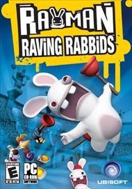 Rayman Rav