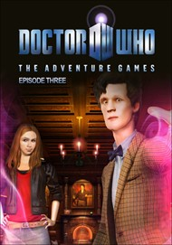 Doctor Who: The Adventure Games - E