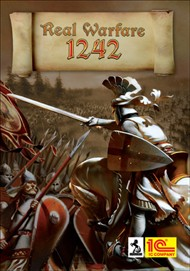 Real Warfare: 1242