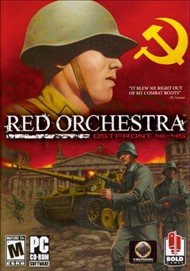 Red Orchestra: Ostfr