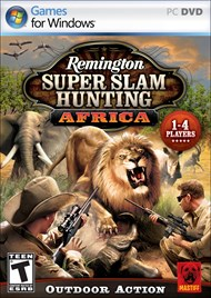 Remington Super Slam Hunting: Africa