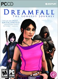 Download Dreamfall: The Longest Journey for PC