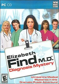 Elizabeth Find M.D. – Diagnosis Mystery