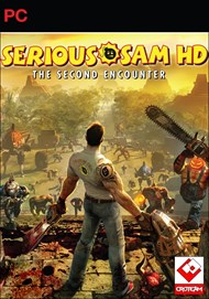 Serious Sam HD: The Second