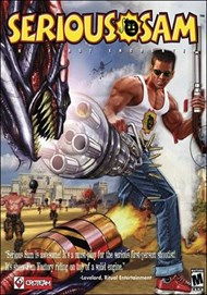 Download Serious Sam: The First Encounter for PC