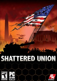 Download Shattered Union for PC