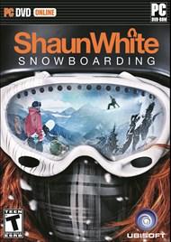Shaun White S