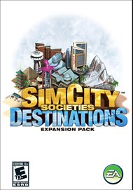 Download SimCity Societies Destinations for PC