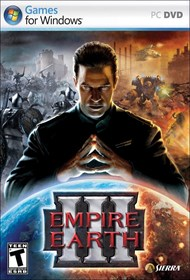 Download Empire Earth III for PC