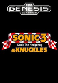 Download Sonic 3 & Knuckles for PC