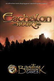 Download Eschalon: Book I for PC