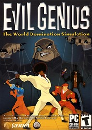 Download Evil Genius for PC
