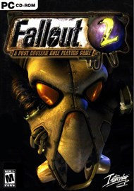 Download Fallout 2 for PC