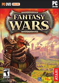 Download Fantasy Wars for PC