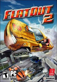 Download FlatOut 2 for PC