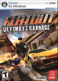 Download FlatOut Ultimate Carnage for PC