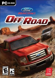 Download Ford Racing Off Road for PC