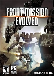Download Front Mission Evolved for PC