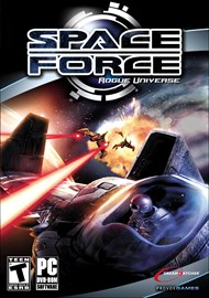 SpaceForce Rogue Universe