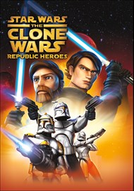 Download Star Wars The Clone Wars: Republic Heroes for PC