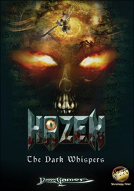 Hazen: The Dark Whisp