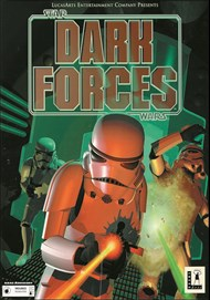 Download Star Wars: Dark Forces for PC