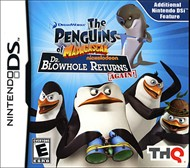 Rent Penguins of Madagascar: Dr. Blowhole Returns Again for DS