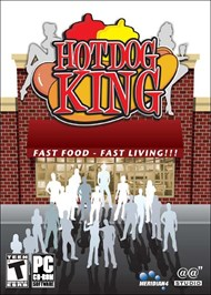 Download Hot Dog King for PC