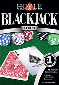 Download Hoyle Blackjack Series for PC