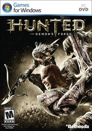 Hunted: The Demo
